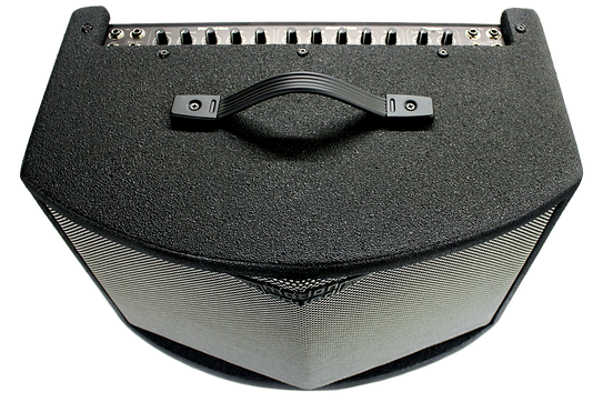 Motion Sound KP-408S Top