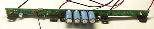 KP-200 Amplifier With Wires