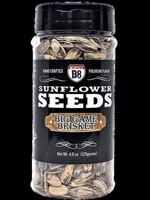 Big Game Brisket Sunflower Seeds