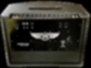 Motion Sound KP-610S Back