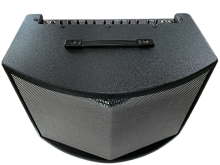 Motion Sound KP-610S Front