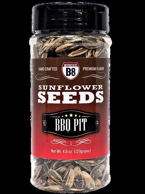 BBQ Pit Sunflower Seeds