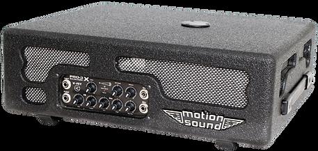 Motion Sound Pro 3X