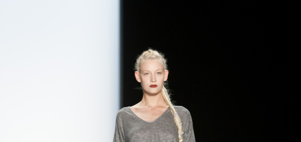 Merceds Benz Fashion Week Berlin