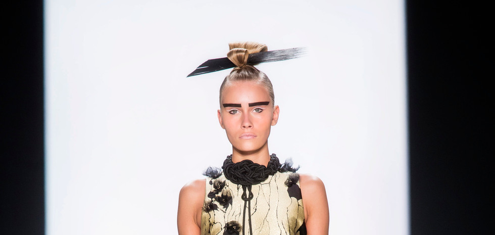 Styling for Irene Luft