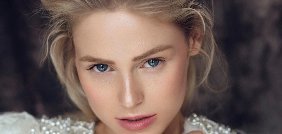 Foto: Cina Uicker H&M: Danijela Imamovic Model: Annelie
