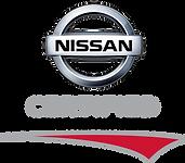 Nissan Collision Repair Network Chrome L