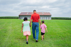family photography environmental