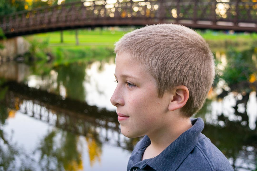 outdoor photography children
