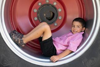 Fun Children Photography