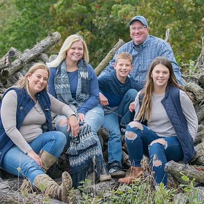 Lannert Family Proofs