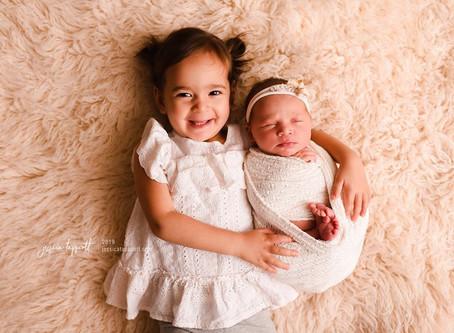Noura   Northern Virginia Newborn Photographer