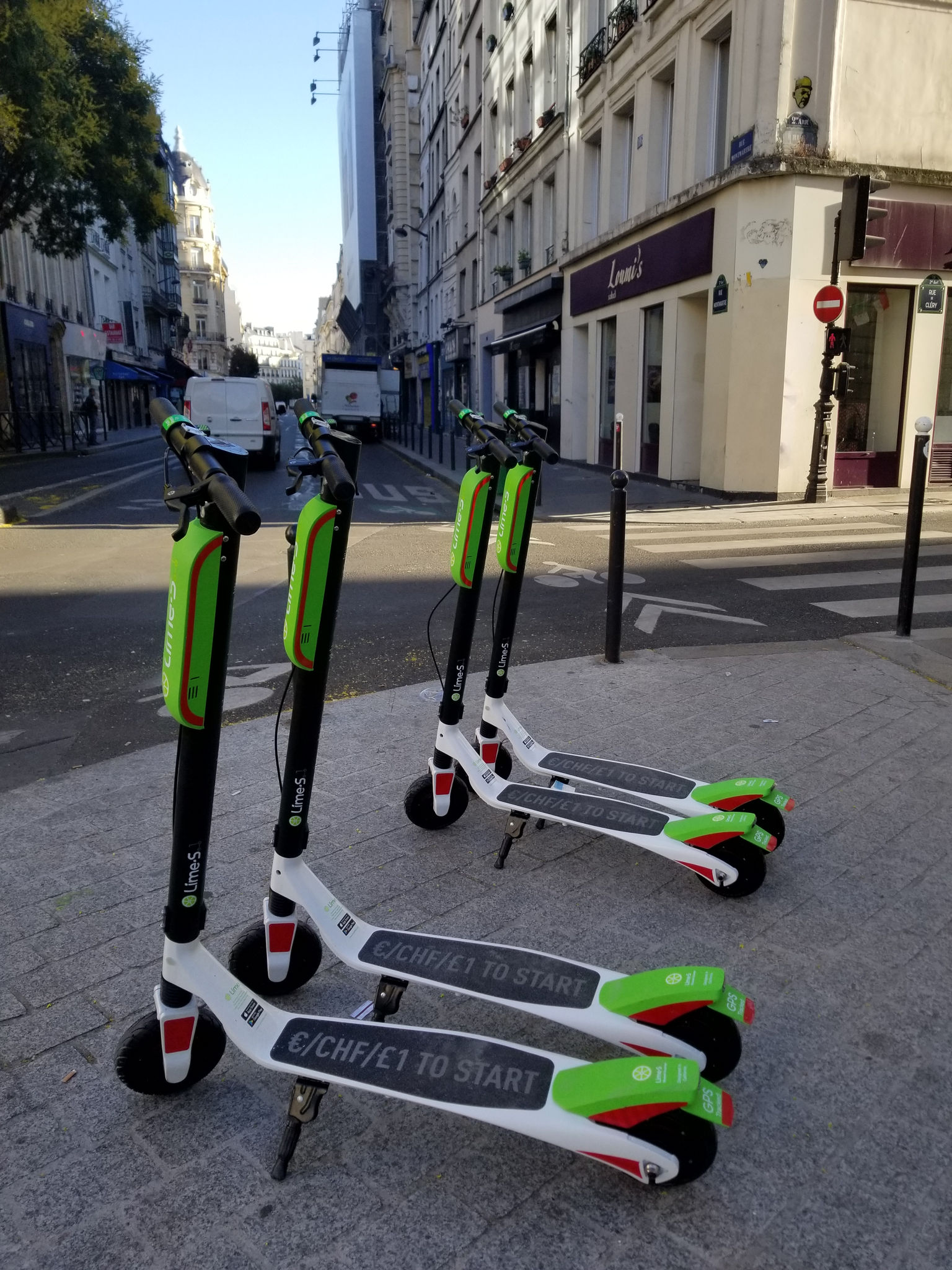 My Experience Riding Lime Scooters In Paris And What You Should