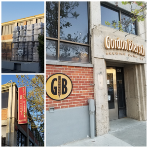 images of gordon biersch brewery in san jose, california