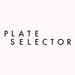 PLATE SELECTOR