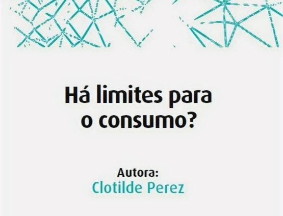 Há limites para o consumo?