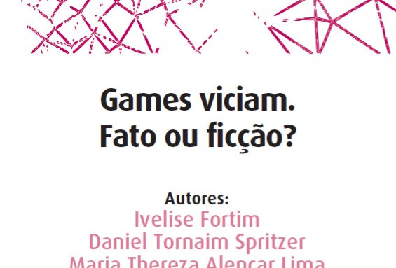 Games viciam.  Fato ou ficção?