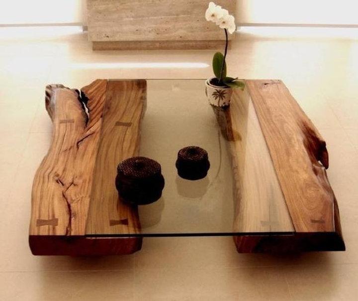 Canoe Coffee Table Glass Top.Canoe Coffee Table With Glass Top Primewaydecor
