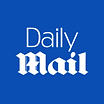 DAILY mail the blue box