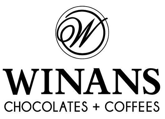 GVWC partner is Winans Chocolates + Coffee in Columbus, Ohio