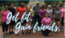 GVWC Get fit. Gain friends.