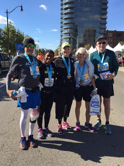 columbus marathon
