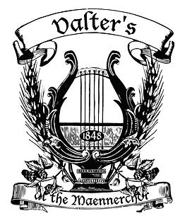 GVWC partner Valter's in Columbus, Ohio