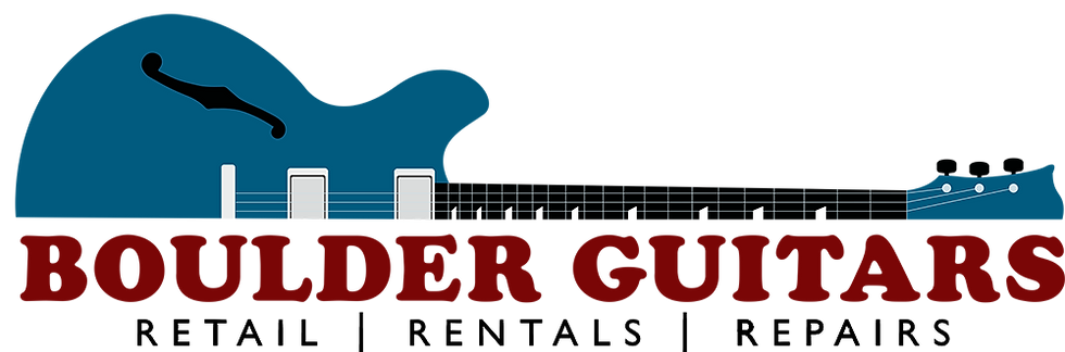 HOME | MUSIC STORE | BOULDER GUITARS