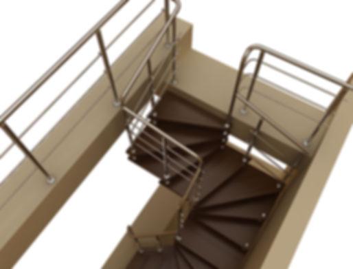 Лестницы Львов