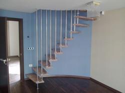 6. Лестницы Львов.