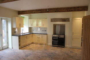 A breath of new life for a pair of Weavers Cottages
