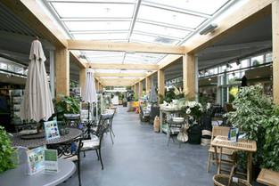 Garden Centre Redevelopment and a planning update
