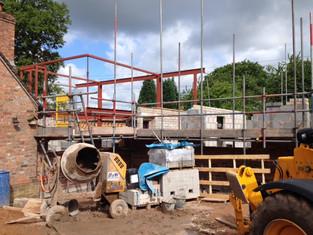 Progress in Cheshire