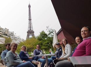 Nous Sommes Parisiens