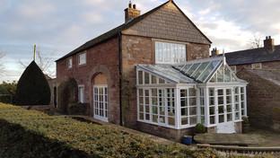 Coach House in Carlisle