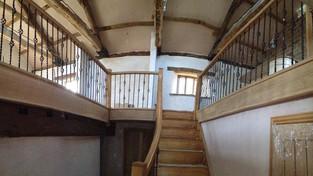 Barn Conversion and Restoration, Lancashire