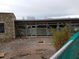 Great progress at Beetham