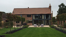 Stunning finished project in Cheshire