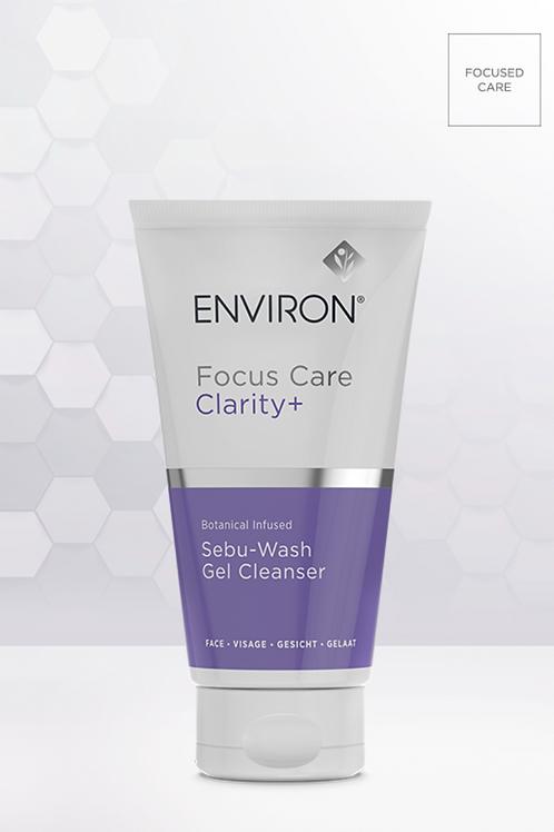 Focus Care Clarity+ Sebu-Wash