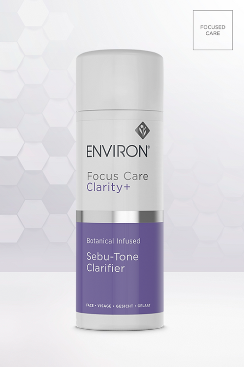 Focus Care Clarity+ Sebu-Tone