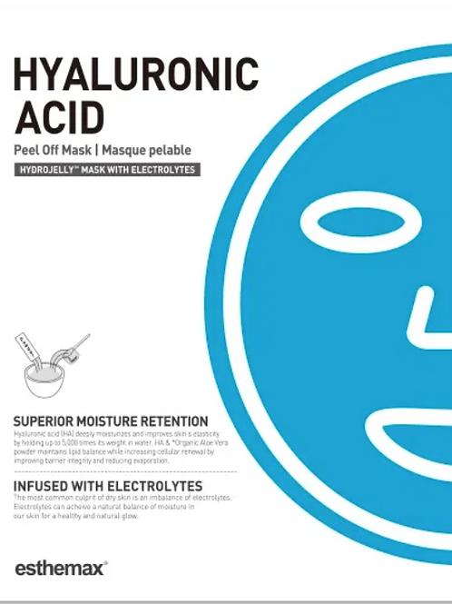 Hyaluronic Acid Hydrojelly Peel-Off Mask
