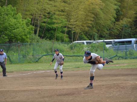 関東連盟夏季大会 2回戦
