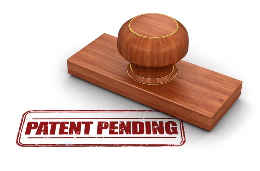 patent-pending