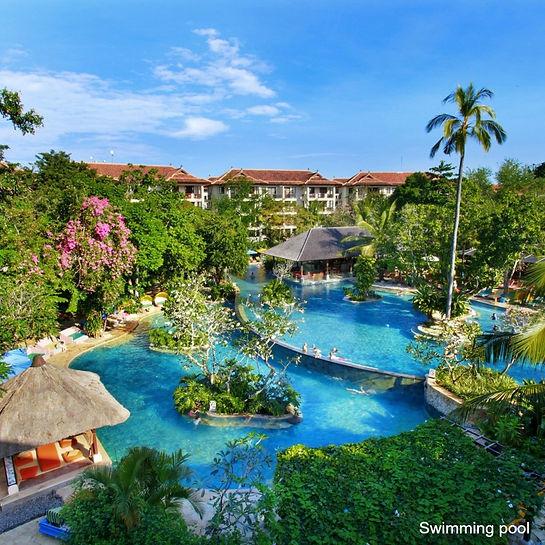 Novotel Bali Nusa Dua - Pool and surrounding -.jpg