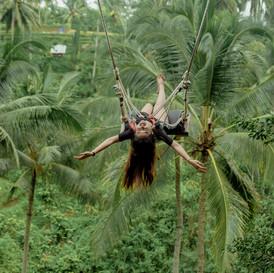 Bali swings & nests