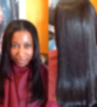 Facebook - Sew in