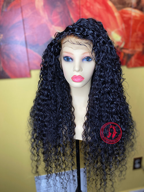 """24"""" Lacefront"""