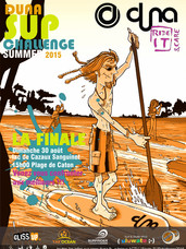 affiche-final-paddle  summer 2015 finale