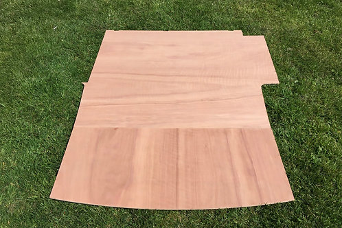 VW Caddy 2004 - 2015 Ply Floor Lining 9mm