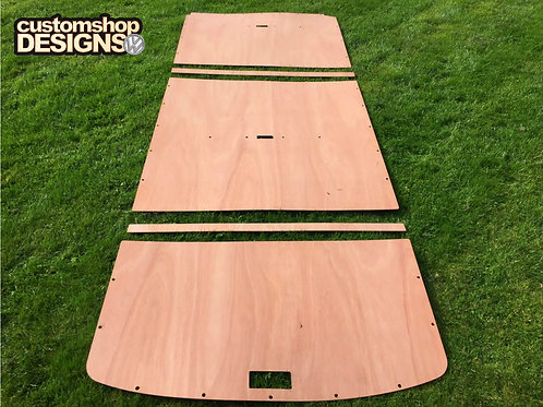 VW T4 Transporter SWB Roof Lining 3.6mm Ply